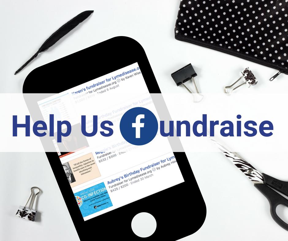 Facebook Fundraiser