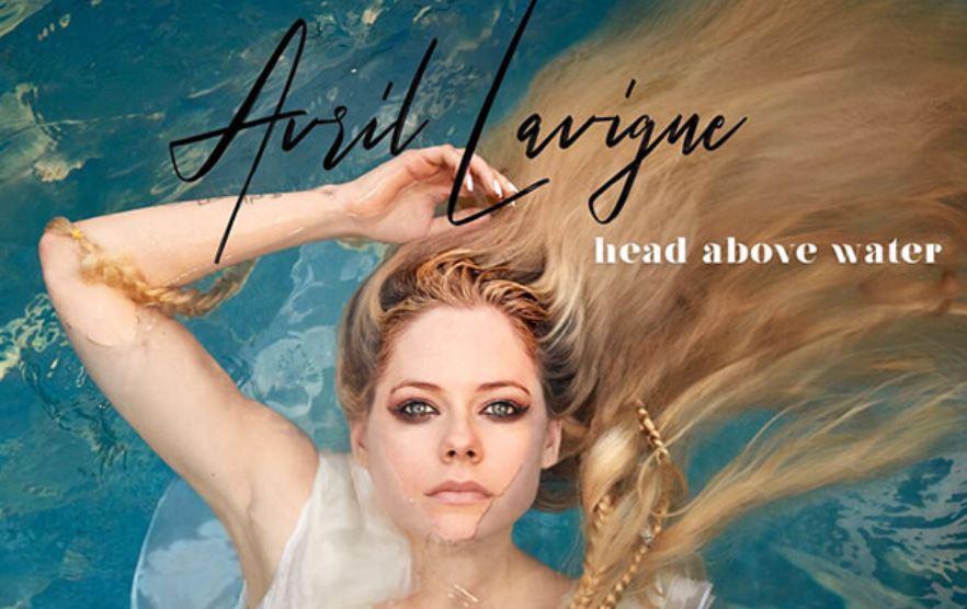 Avril Lavigne Lyme disease song