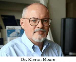 Dr. Kieran Moore to head new Lyme research network in Canada