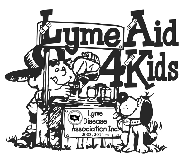 LymeAid4Kids