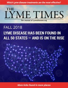 The Lyme Times Fall 2018