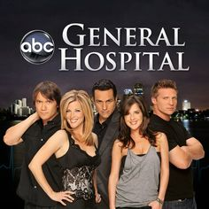 General Hospital mentions chronic Lyme disease