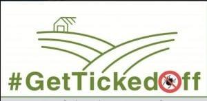 #GetTickedOff
