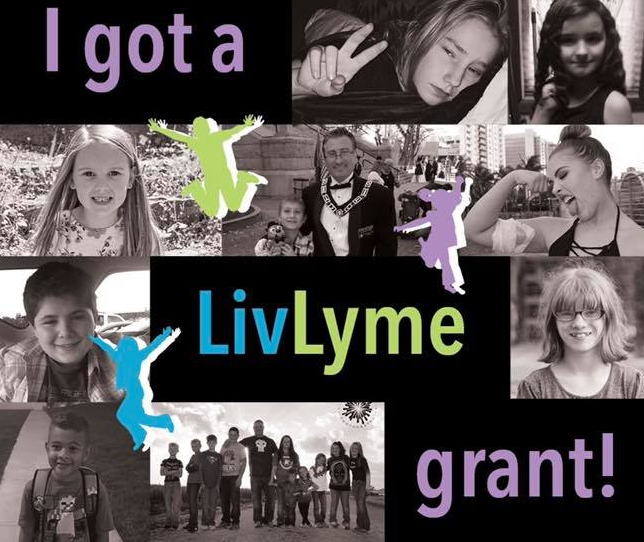 LivLyme Foundation provides grants for Lyme treatment for children