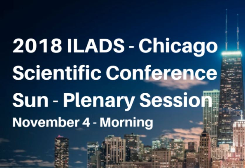 ILADS 2018 LymeDisease.org Sunday tweets