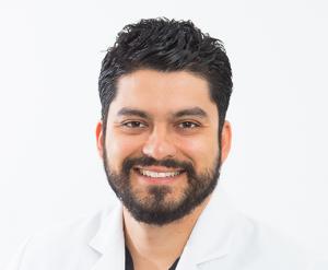 Omar Morales, plasmapheresis