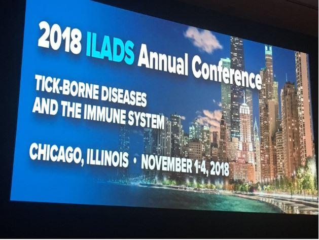 Lonnie Marcum live tweets ILADS 2018