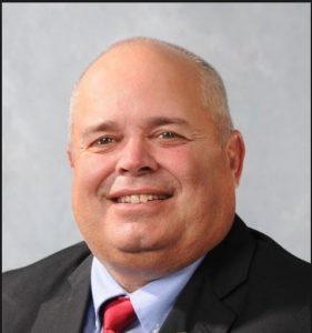 Rep. Dan Swanson, Illinois Lyme legislation