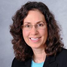 Jill Ross, WEst Virginia Lyme Advocate