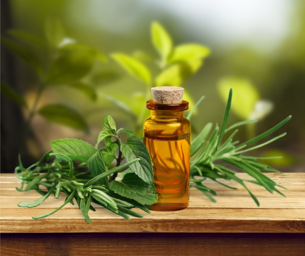 Plant Compounds May Be More Effective Treating Persistent