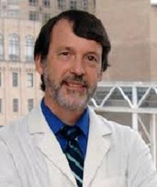 Dr. Brian Fallon, Lyme disease
