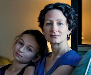 Shona Curley, late-stage Lyme disease