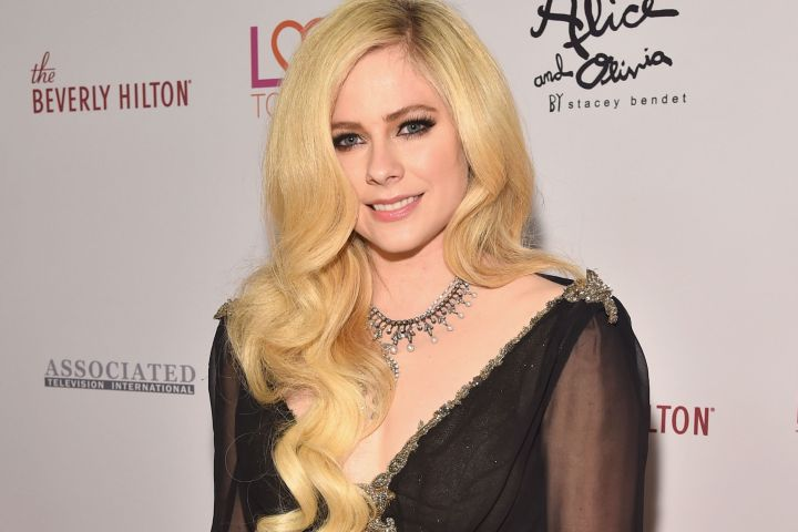 Avril Lavigne's song about Lyme disease