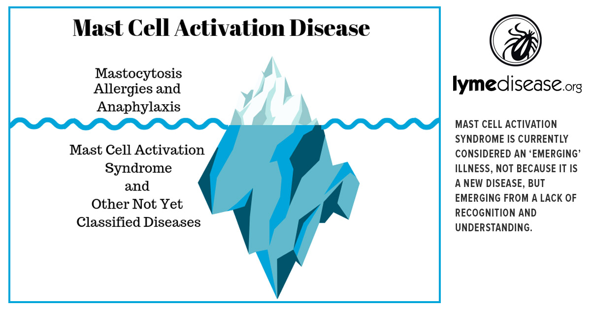 Mast Cell Activation Syndrome - Symptoms, Diagnosis and