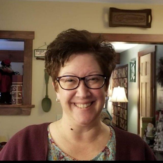 Paula Jackson Jones, Lyme disease advocate