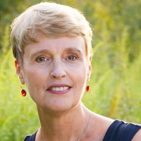 Mary Beth Pfeiffer, Lyme author