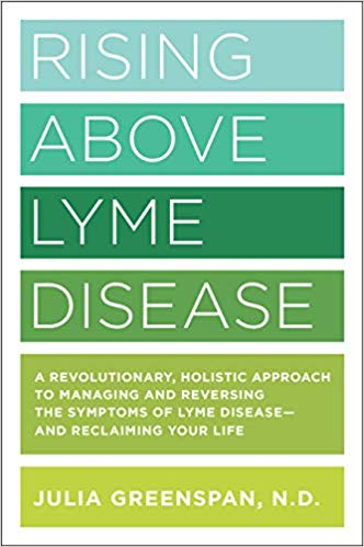 Rising Above Lyme Disease