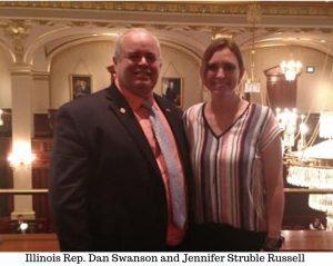 Lyme insurance bill passes Illinois House