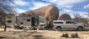 Rosner trailer extreme avoidance