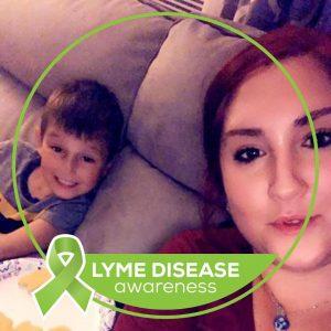 PANDAS Lyme disease