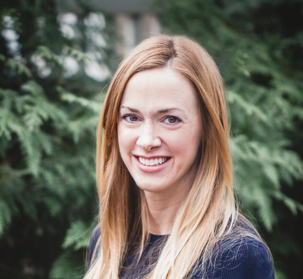 Brandi Dean, Lyme activist