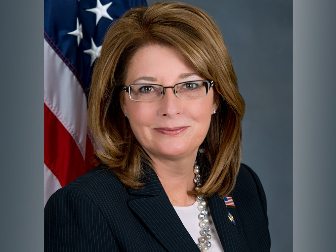 NY State Sen. Pam Helming