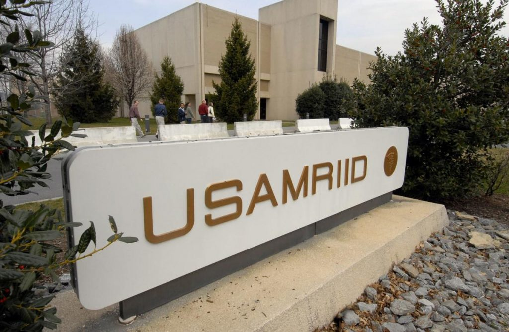 Fort Detrick lab closed for safety violations