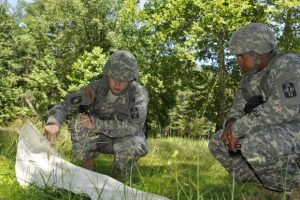 US military looking to replace permethrin in uniforms