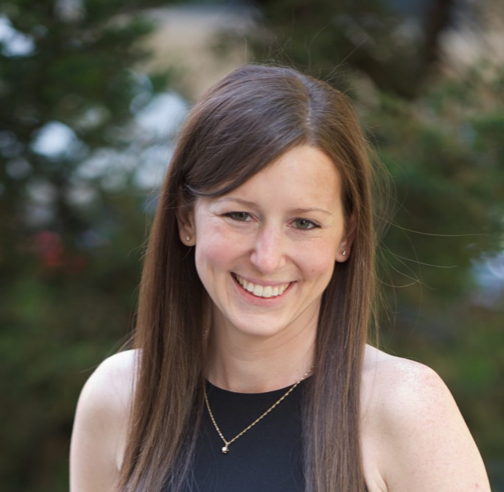 Michelle McKeon, hyperthermia treatment for Lyme