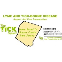 Tick Squad Lyme education