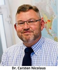 Dr. Carsten Nicolaus