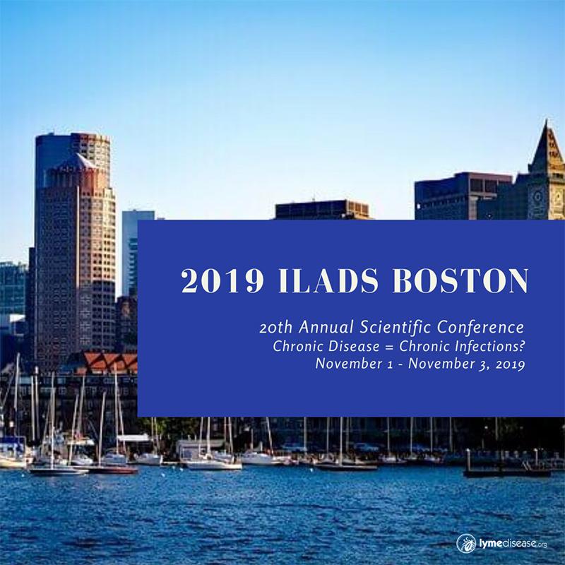 2019 ILADS Boston