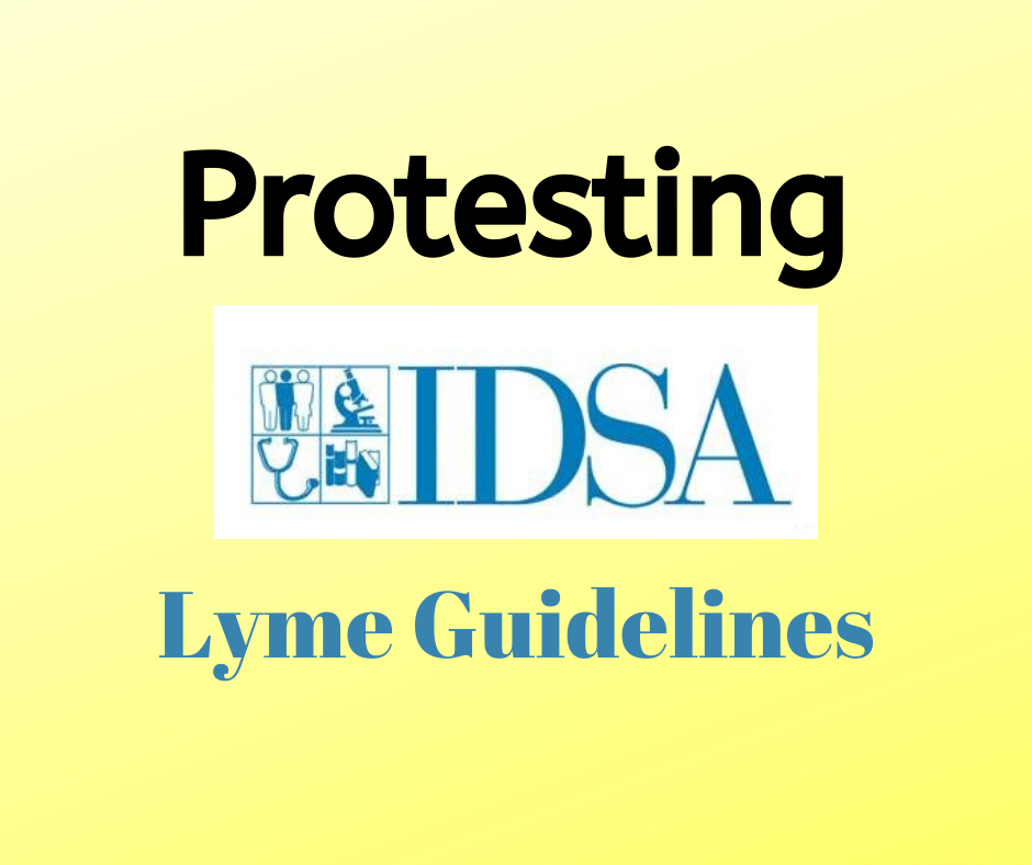VAINCRE LYME, of France, joins coalition opposing IDSA guidelines