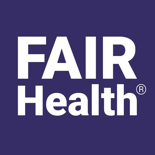 FAIR Health logo