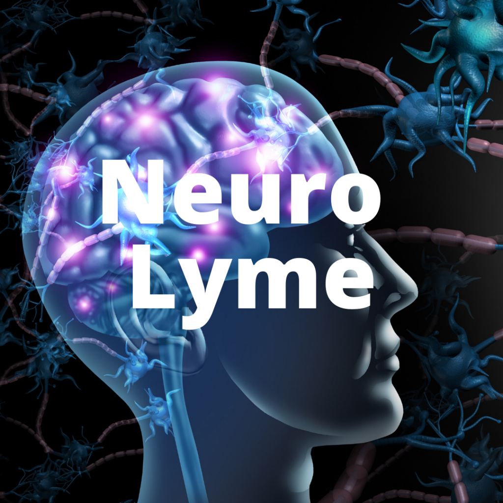 Neurological Lyme disease