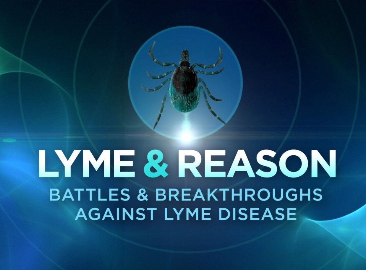 lyme and reason