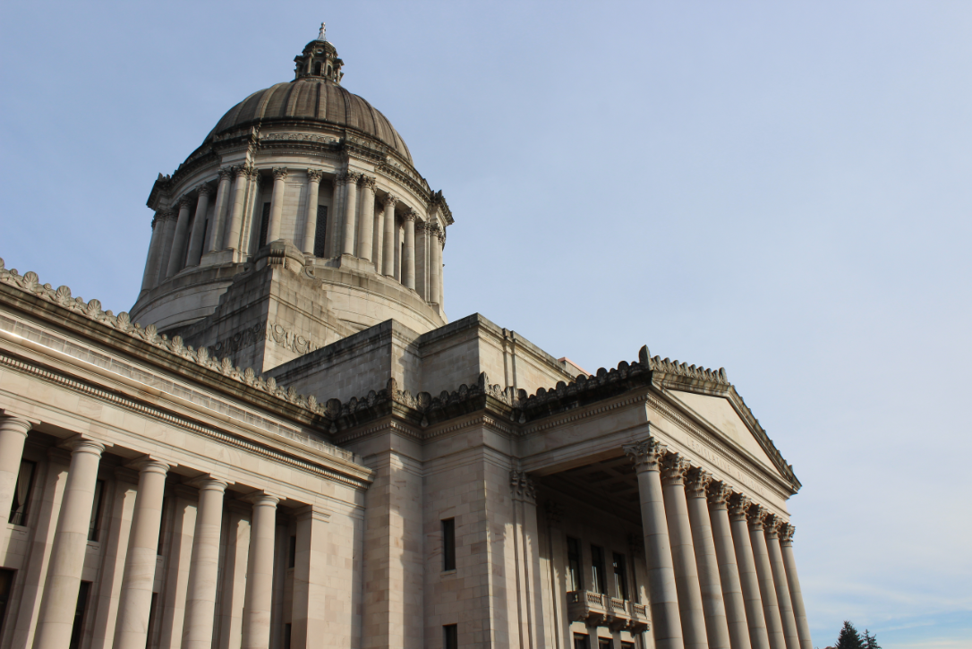 wa state house