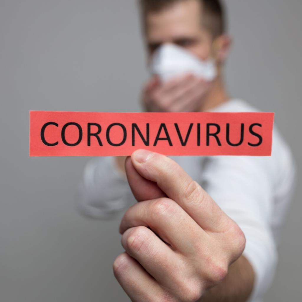 coronavirus and Lyme disease