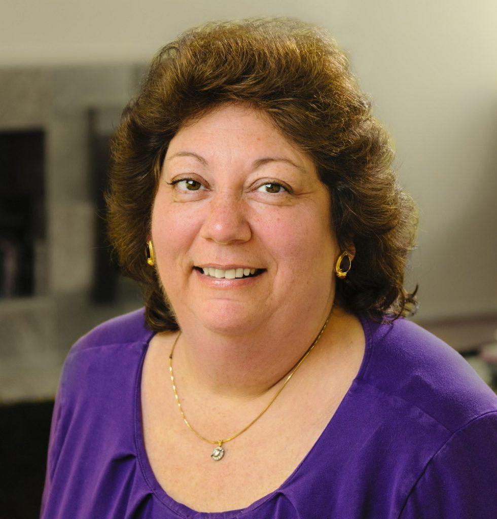 Mira Shapiro