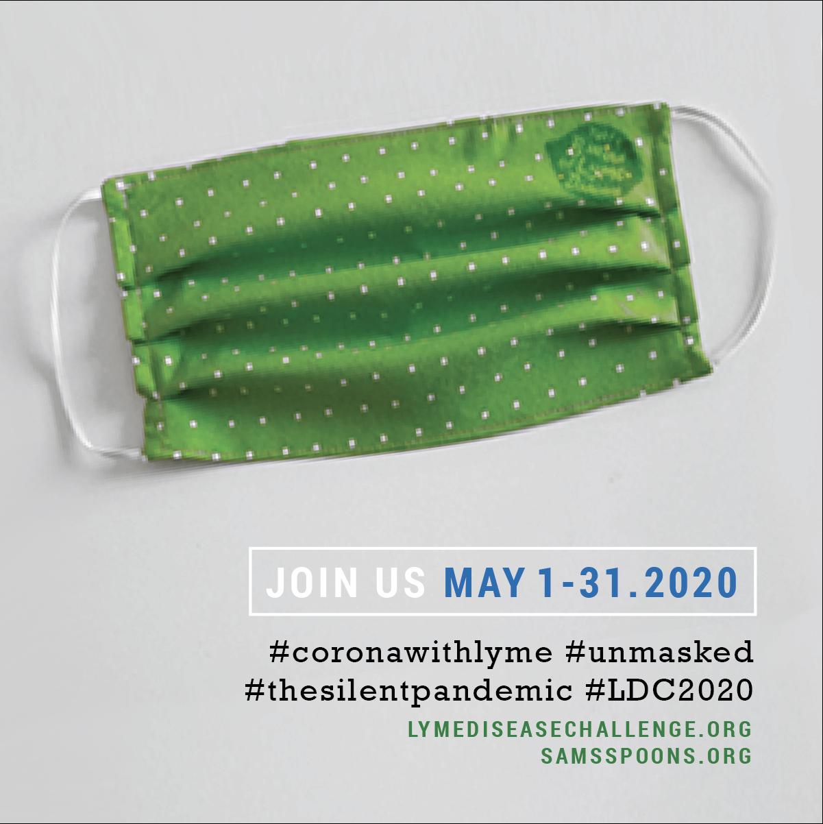 Lyme Disease Challenge