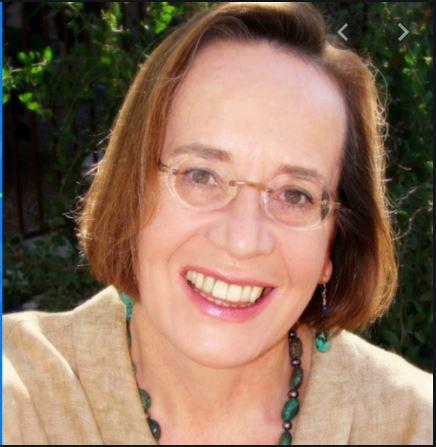 Dr. Mary Ackerley
