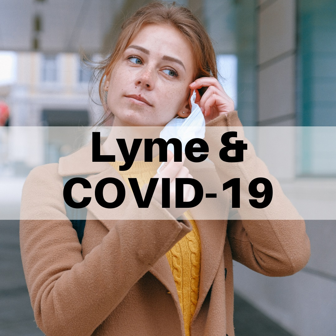 Lyme & COVID