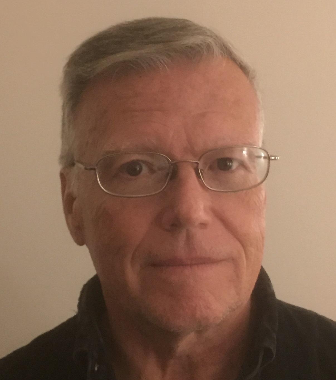 Carl Tuttle