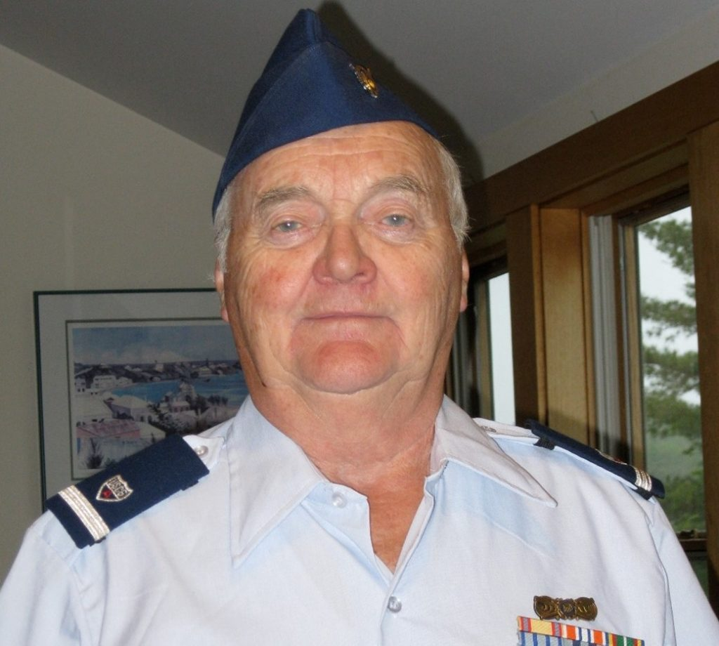Carl Hamrin