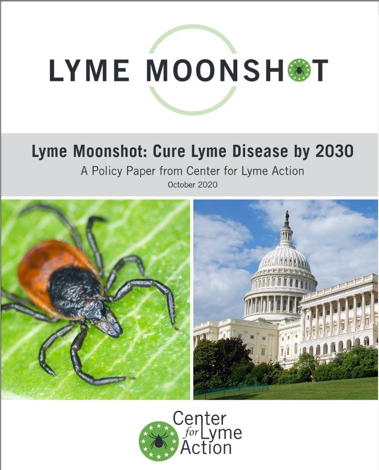Lyme moonshot
