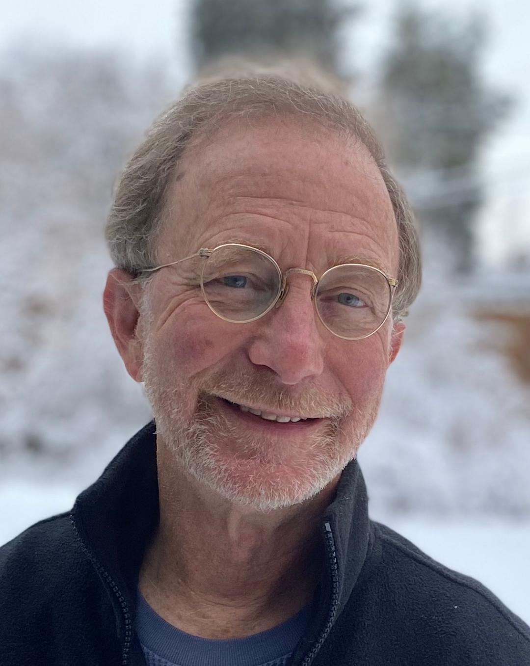 Dr. Dan Kinderlehrer