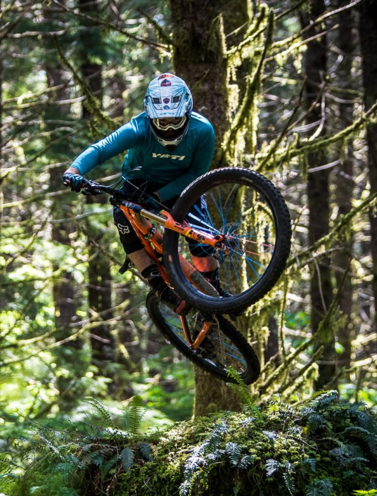 max fierek bike