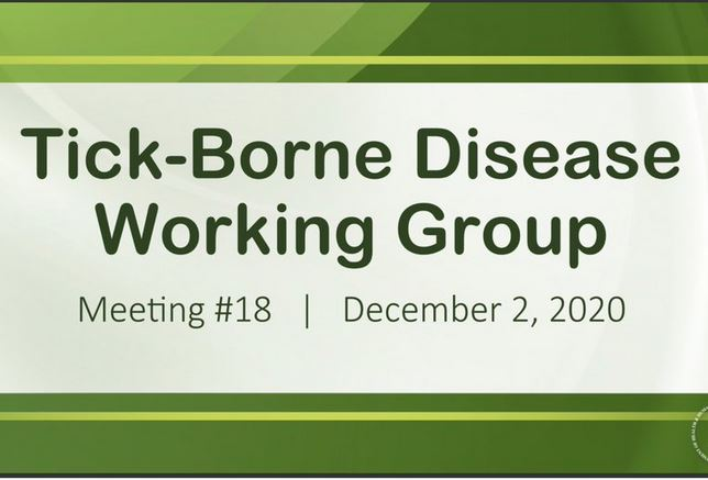TBD Working Group