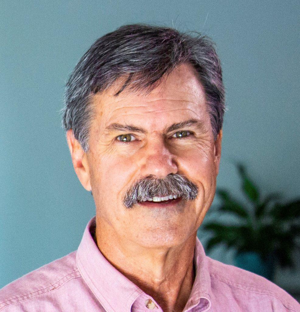 Dr. Bill Rawls