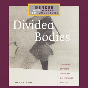 Divided bodies cover